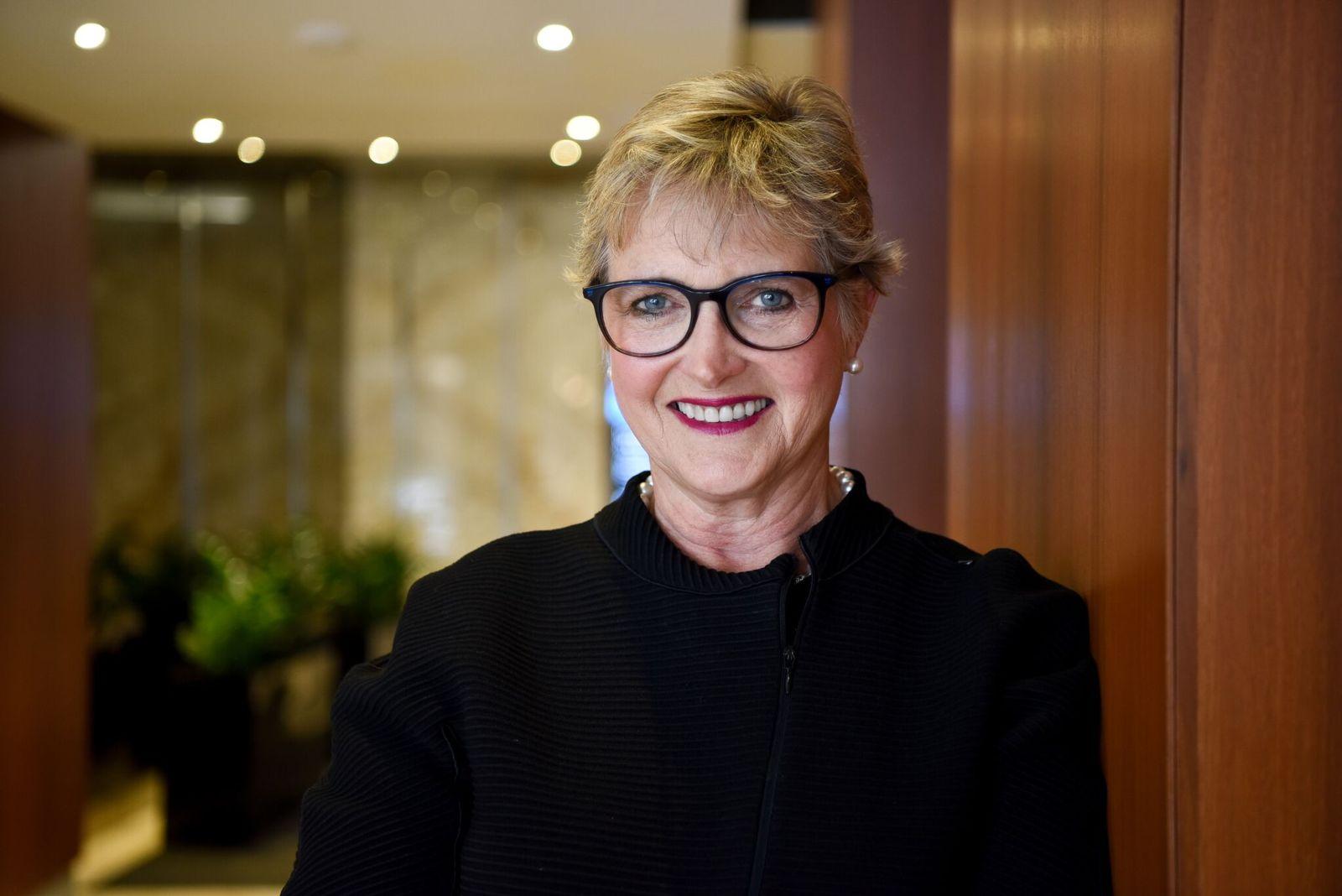 Fiona Balfour