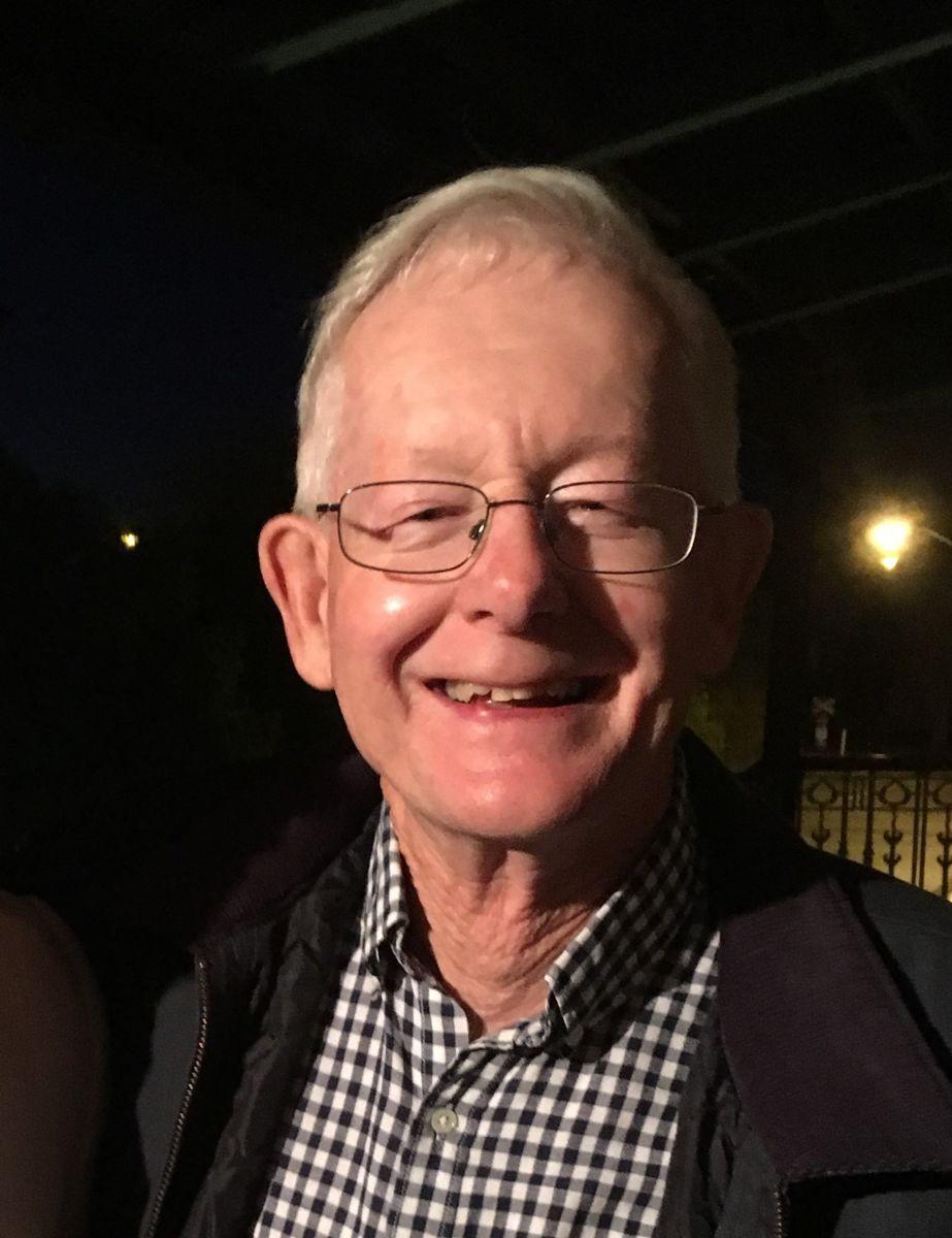 Ian Kearsley
