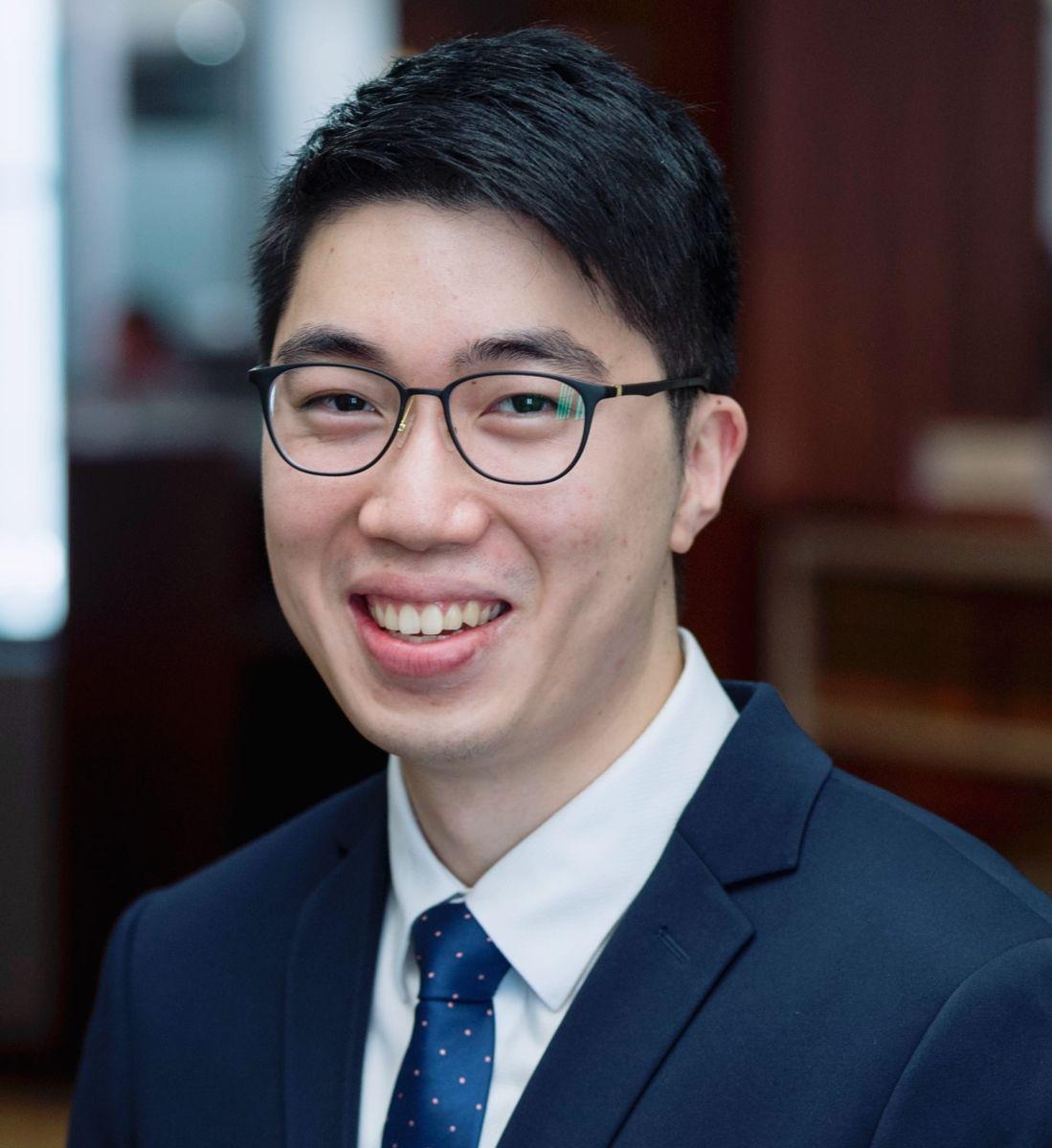 Matthew Tsai