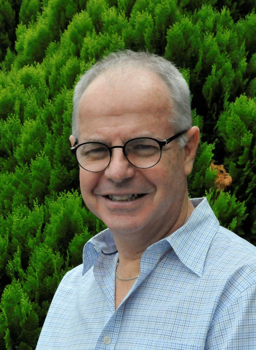 Peter Docking
